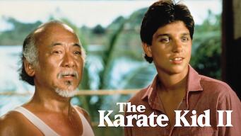 Karate Kid II – Entscheidung in Okinawa